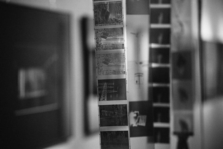 Suszenie negatywów wywołanych wnaszej ciemni fotograficznej