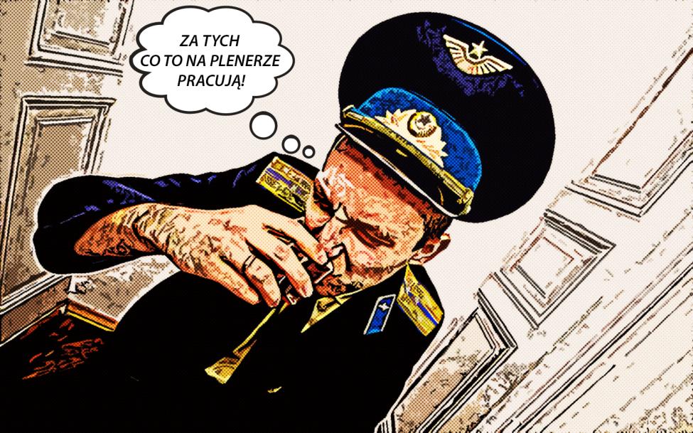 ilustracja wpisu informacyjnego o plenerze we Lwowie