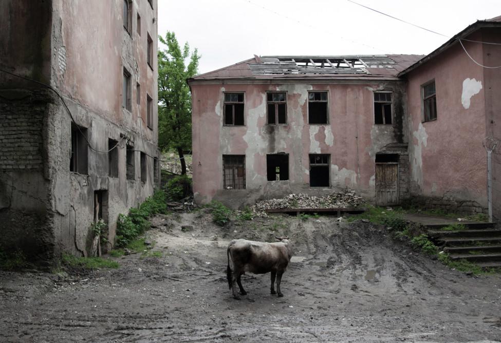 Plener fotograficzny w Gruzji - fot. Artur Rychlicki