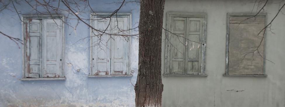 Plener fotograficzny na Ukrainie - Lwów - Czarnobyl