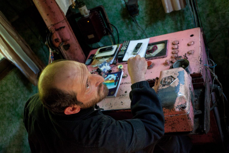 Cziatura - kolejki linowe - Gruzja - warsztaty fotograficzne - plener - Artur Rychlicki