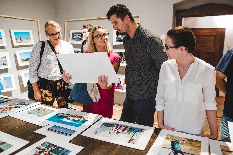 spotkanie poplenerowe - warsztaty fotograficzne - Katowice - kurs fotografii