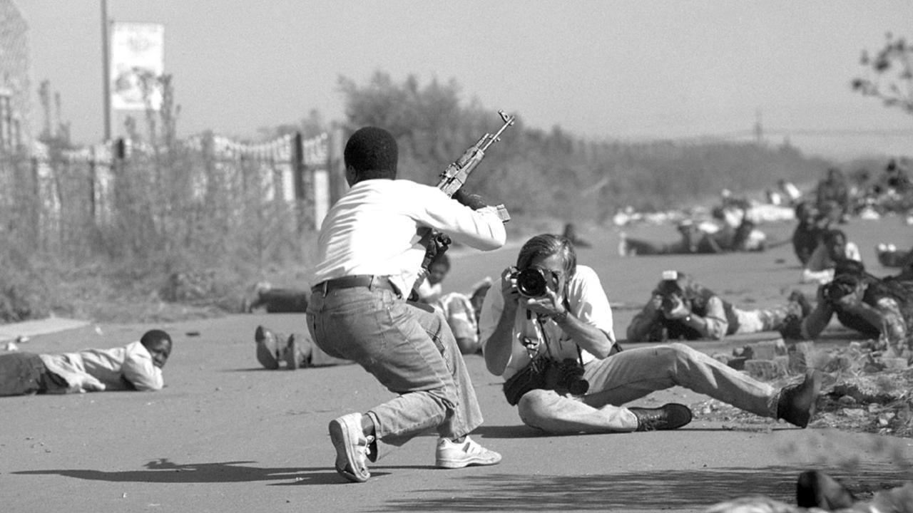 Fotograf wojenny